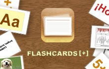 Flashcards [+]
